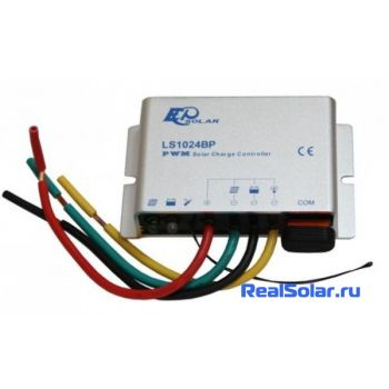 Контроллер заряда EPSolar LS1024BP 24B 10A
