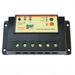 Контроллер заряда EPSolar LS1024 12/24В 10А