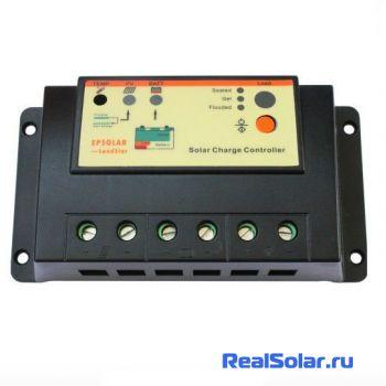 Контроллер заряда EPSolar LS2024 12/24В 20А