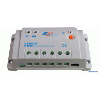Контроллер заряда EPSolar LS3024B 24B 30A