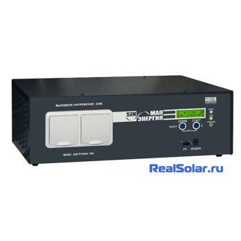 Инвертор МАП SIN  Pro 3кВт 12В