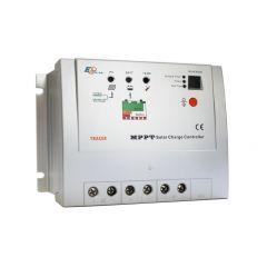 Контроллер заряда EPSolar Tracer MPPT 1210RN 10A Input 100V