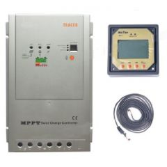 Контроллер заряда EPSolar Tracer MPPT 3215RN 30A Input 150V + LCD meter