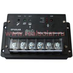 Контроллер заряда EPSolar SeaStar SS2024 12/24В 20А