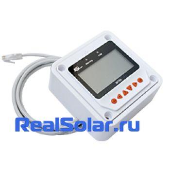 Монитор для контроллеров Epsolar MT-50