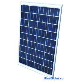 Солнечная батарея Ja Solar 100 Вт 12 В