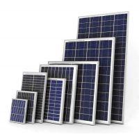 Солнечные батареи Exmork поликристалл