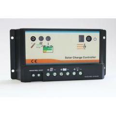 Контроллер EPIPC-COM 20А  12/24В